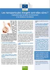 Nanoparticules d'argent foldout