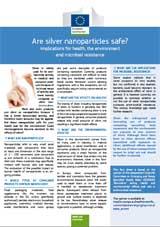 Silver Nanoparticles foldout